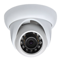 DH-HAC-HDW2100S HDCVI IR MINI DOME CAMERA DAHUA
