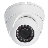 DH-HAC-HDW2200M HDCVI IR MINI DOME CAMERA DAHUA