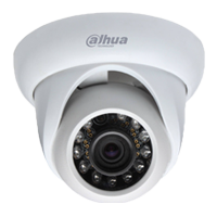 DH-HAC-HDW2200S HDCVI IR MINI DOME CAMERA DAHUA