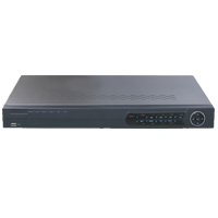 DS-7608NI-S NVR HIKVISION