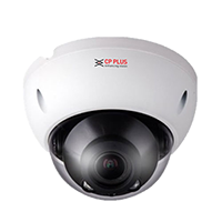 CP-UNC-V2212FL2 CP Plus latest products IP Camera
