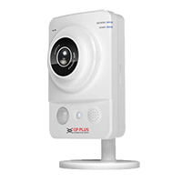 CP-UNC-CS10L1W CP Plus latest products IP Camera