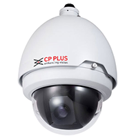 CP-UNP-1813DH CP Plus latest products IP PTZ Camera