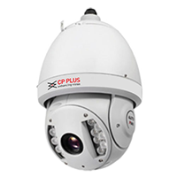 CP-UNP-1813L10DH CP Plus latest products IP PTZ Camera