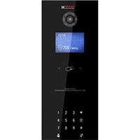 CP-UHB-CP21T CP Plus latest products Video Door Phone