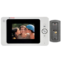 CP-JAV-K40 CP Plus latest products Video Door Phone