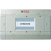 CP-VSCP4-PB Home security CP-Plus