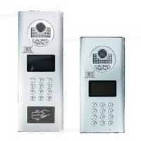 VDP-10 Home security MX
