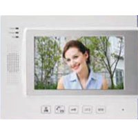 VDP Home security Unicam system