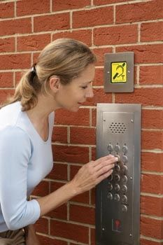 Door Entry System chennai